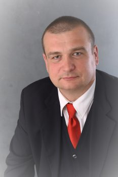 Mgr. Jiří Pospíšil